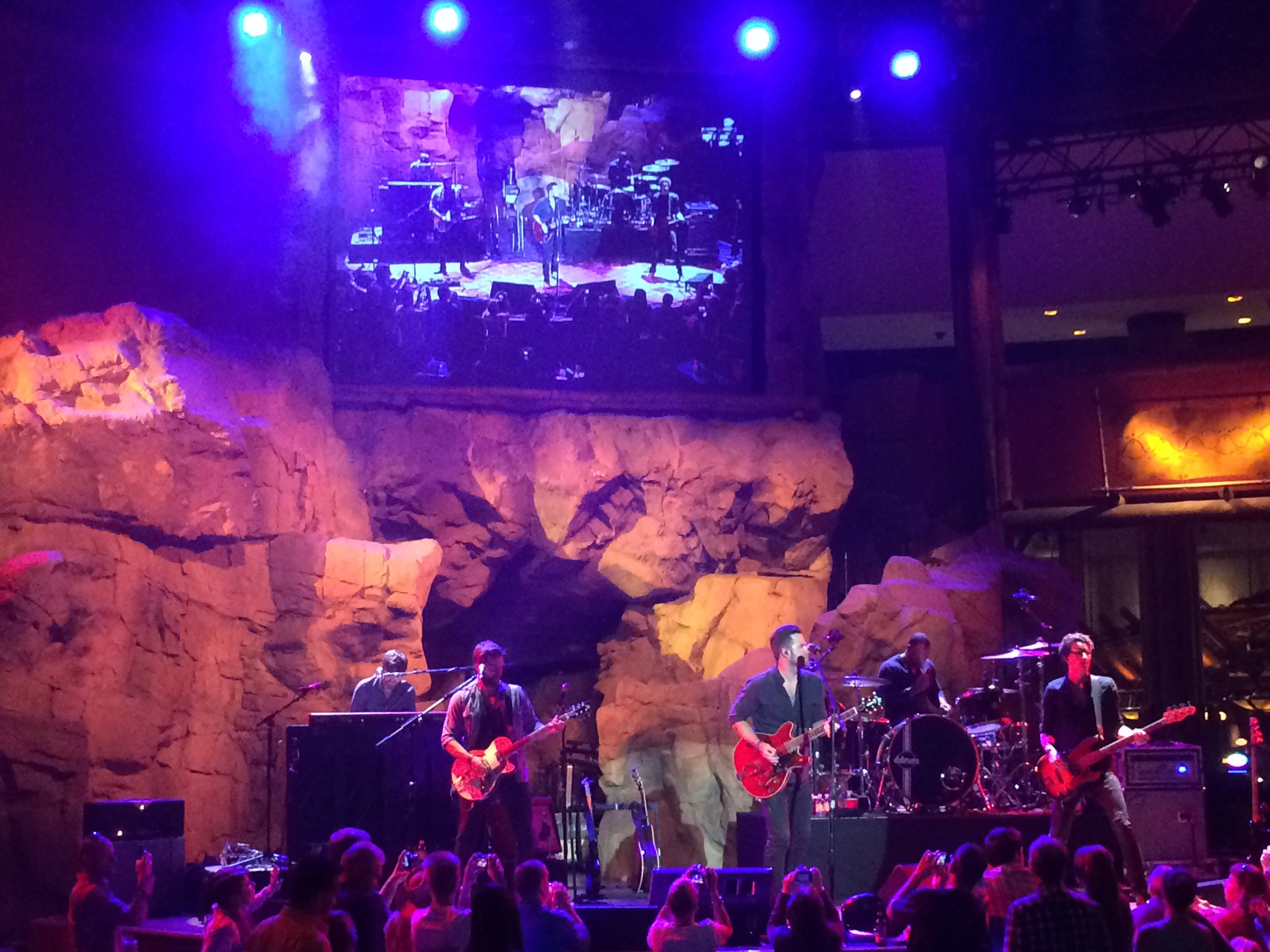 David Nail: Mohegan Sun Concert Review   New England Country Music